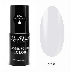 UV/LED Gel Polish 6 ml - Sweet Coconut