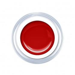 VELVET COLOR BERRY RED