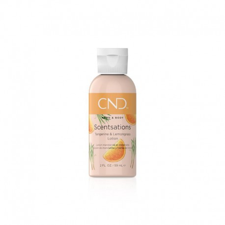 Scentsations lotion Tangerine & Lemongrass 59ml