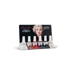 Forever Marilyn 6pcs Display | Gelish