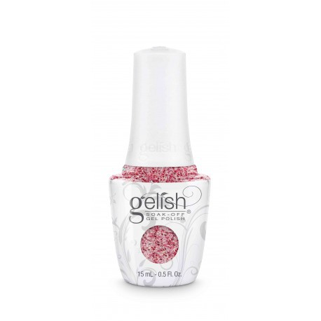 Some Like It Red 15ml | Gelish