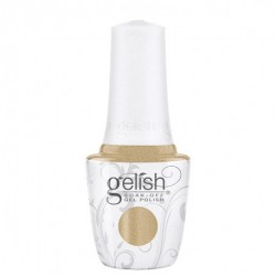 Gilded In Gold 15ml | Gelish