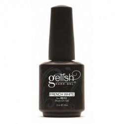 French White 15ml | Gelish Hard-Gel