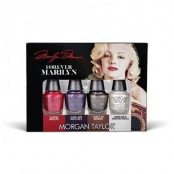 Forever Marilyn 4 Pack | Morgan Taylor