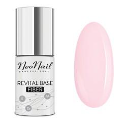 Revital Base Fiber Rosy Blush