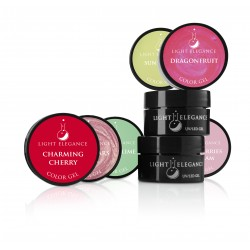 LIGHT ELEGANCE COLOR COLLECTION 17ML - SUMMER SQUEEZE