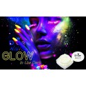 D'Or Nails - Glow in the Dark Powder