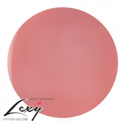 Cosmetic Pink Builder Lexy Line UV/LED Gel 50ml