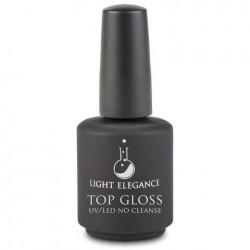 LIGHT ELEGANCE - Top Gloss