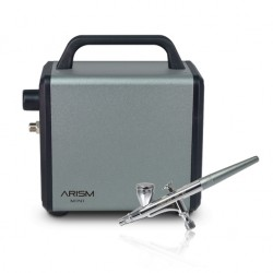 SPARMAX - Airbrush Kit ARISM