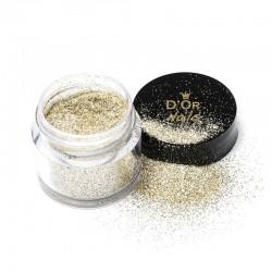 D'Or Nails Glitter Line - Chrome 06