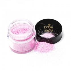 D'Or Nails Glitter Line - Shimmer 212