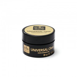 D'Or Nails - Universal Clear 15ml