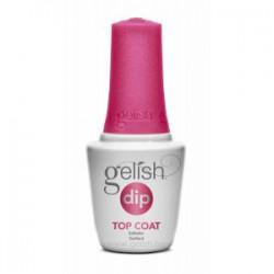 Top Coat Gelish Dip | Gelish