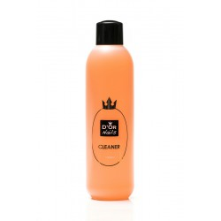 D'OR NAILS – CLEANER MELON 1000ml