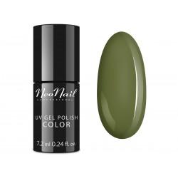 UV Gel Polish 7,2 ml - Uniripe Olive