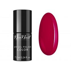 UV Gel Polish 7,2 ml - Seductive Red