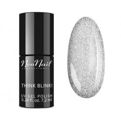 UV Gel Polish 7,2 ml - Twinkle White