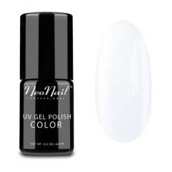 UV Gel Polish 6 ml - White Collar