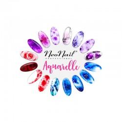 Workshop Aquarelle met NeoNail 19/11/2018