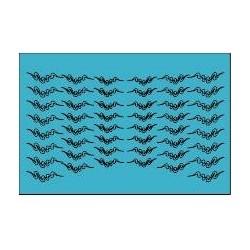 Sticker003 Blauw